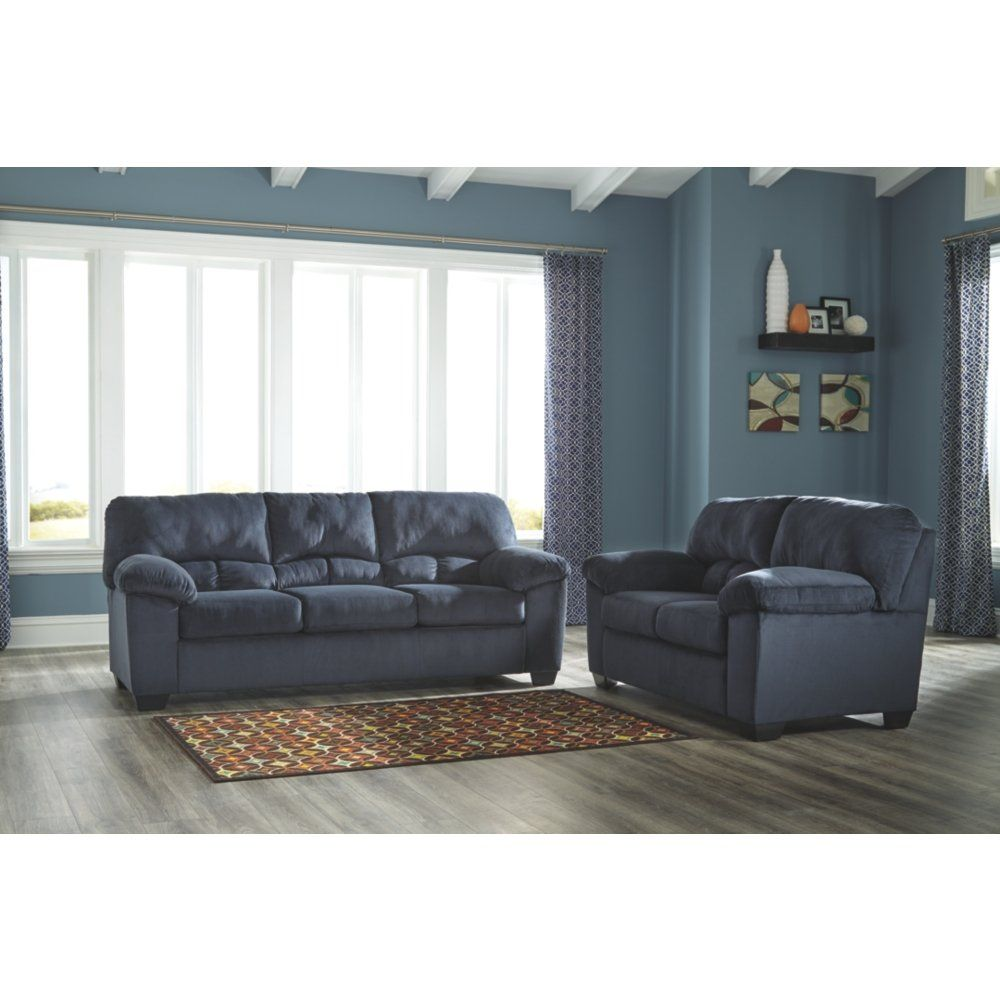 If you choose the right time and place, haggling can save you money on everything from cars to medical care. Ashley Furniture Signature Design Dailey Contemporary Full ...