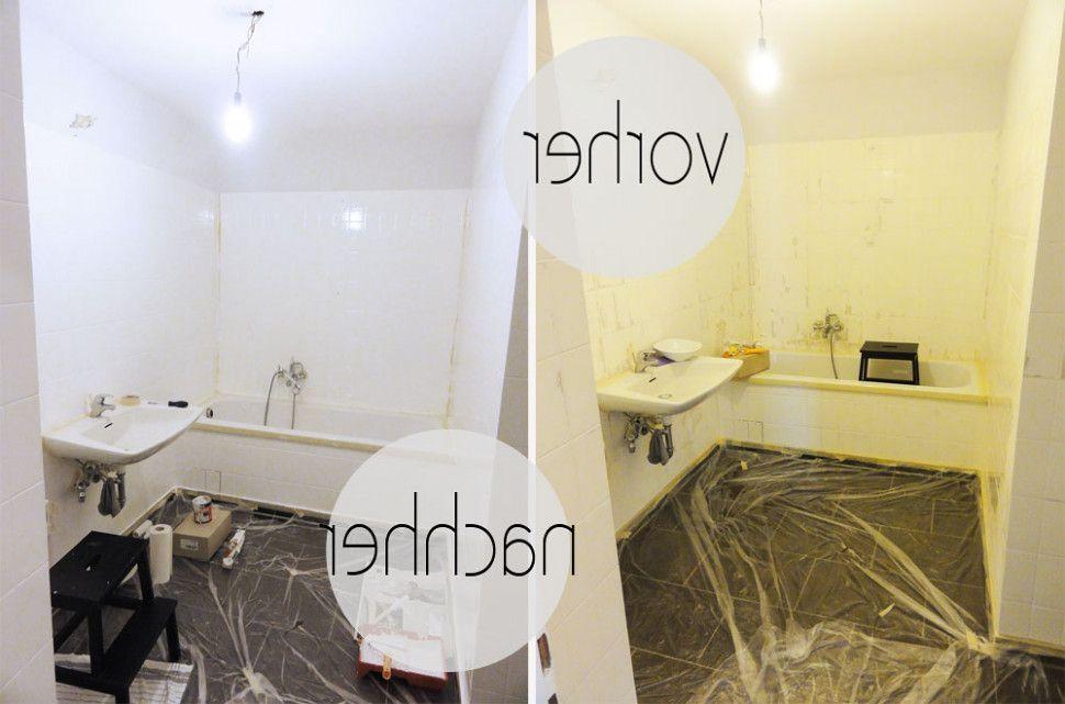 Die Grunde Warum Wir Badezimmer Fliesen Weiss Lieben Streichen