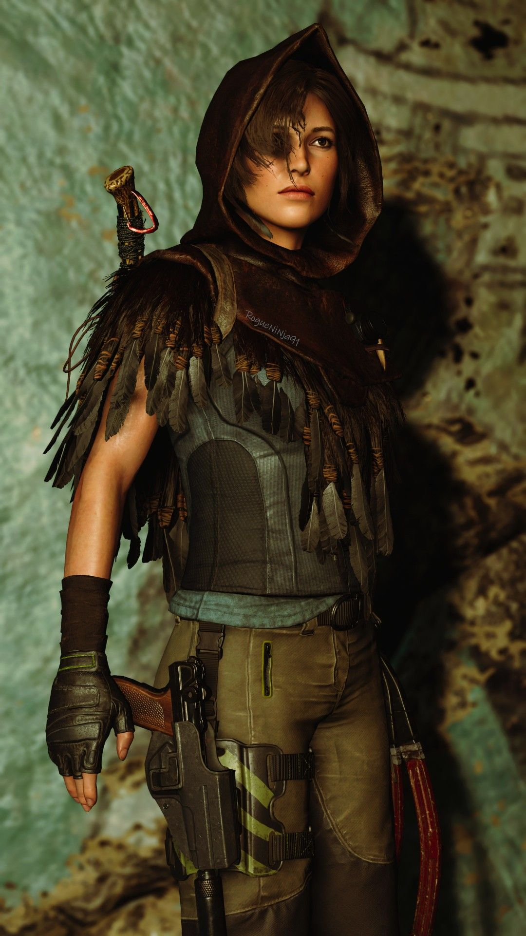 Pin by M on Games in 2021   Tomb raider game, Tomb raider