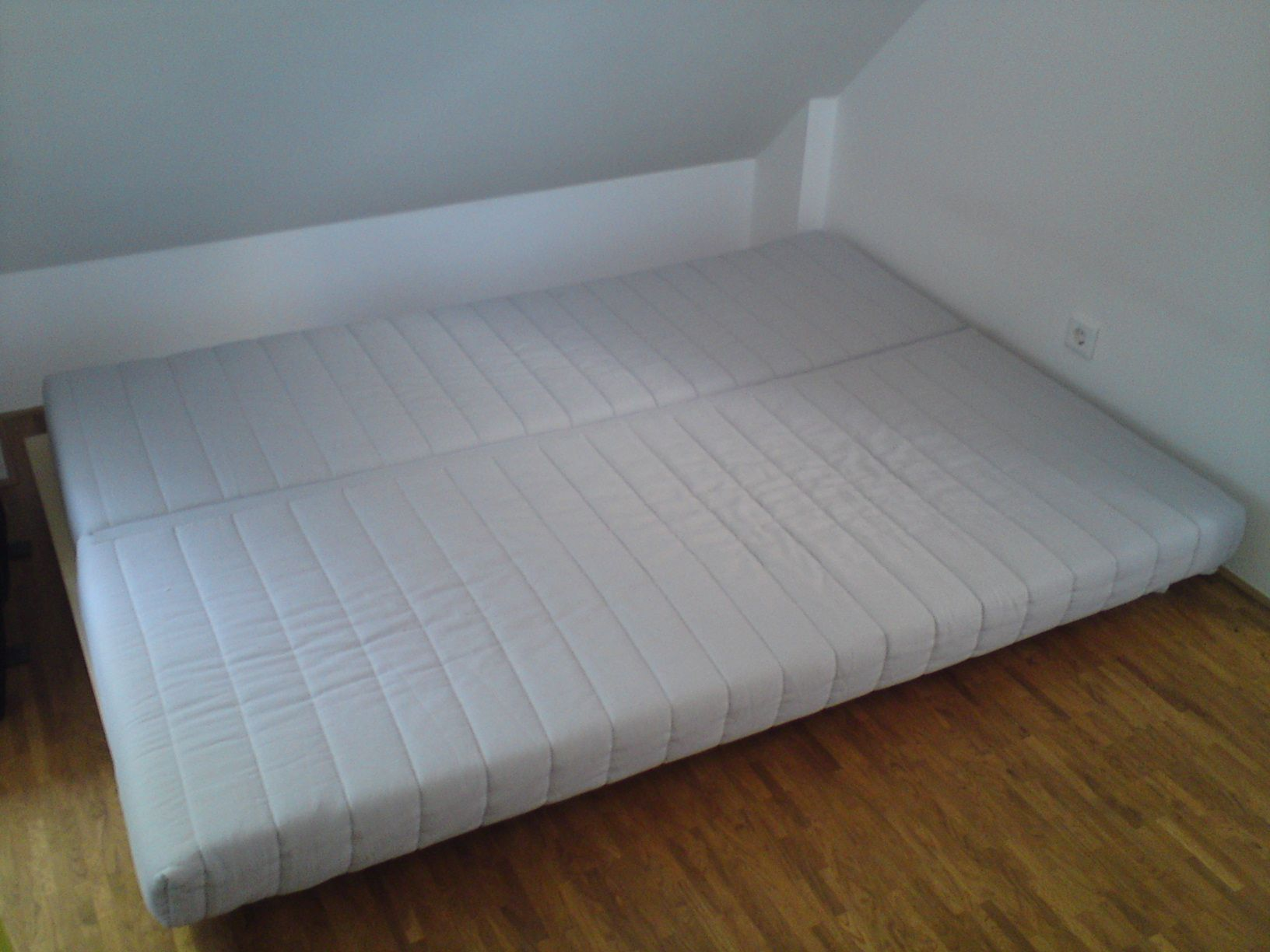Medium image of ikea beddinge lovas futon mattress    45 http   www ikea