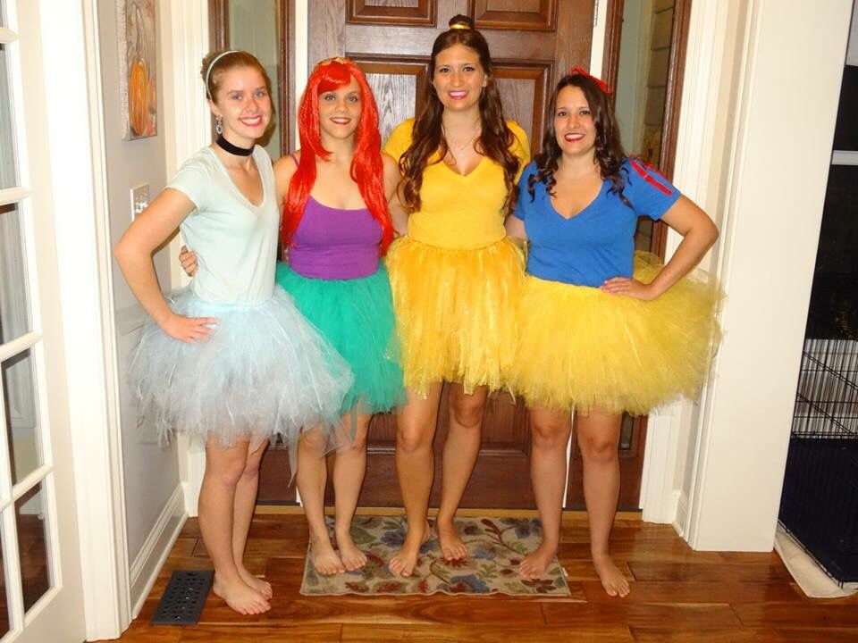 Disney princess costumes halloween disney princess cute diy disney princess costumes halloween disney princess cute diy costume solutioingenieria Image collections