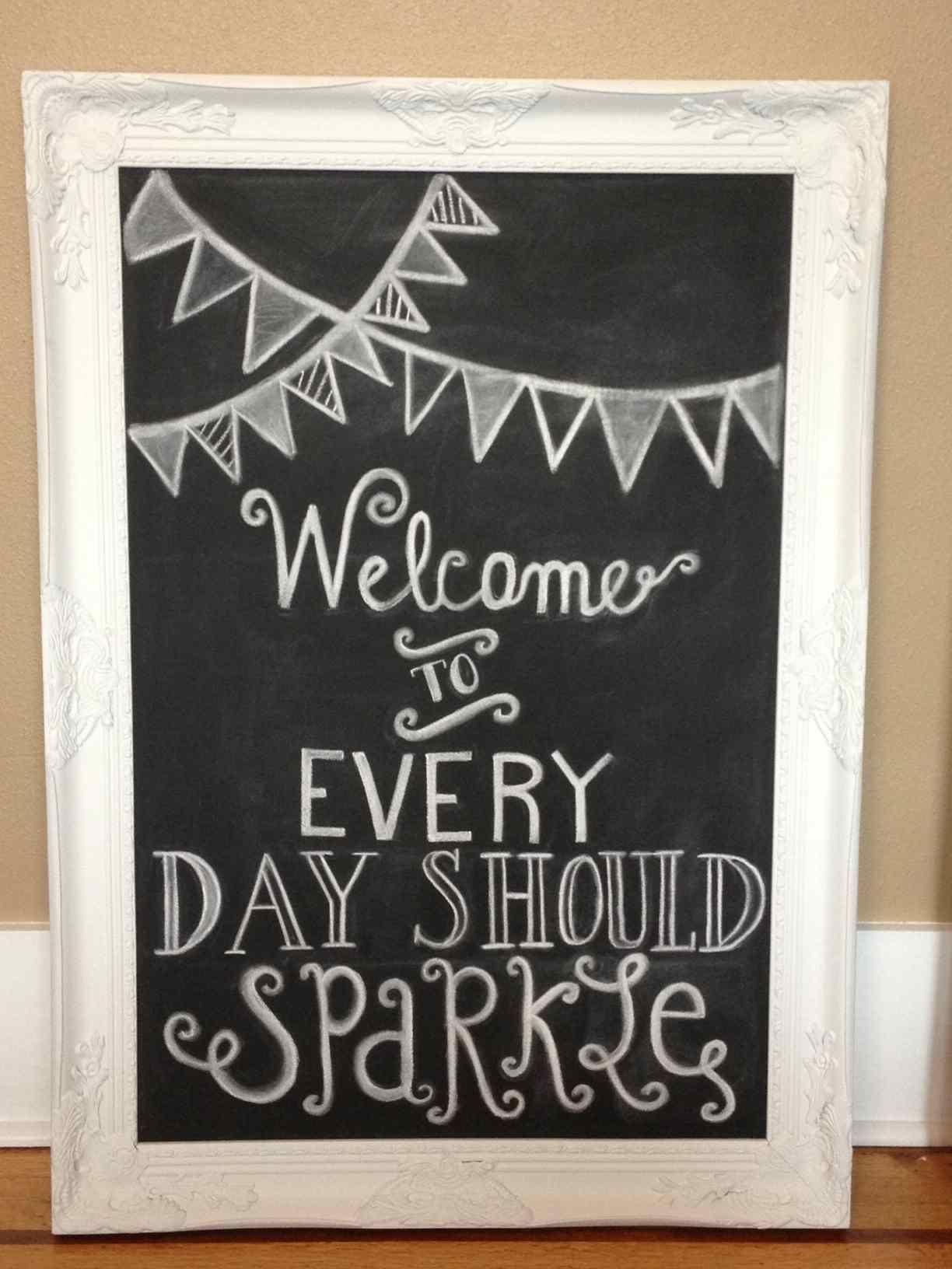 Etsy Shop & Chalkboard Designs | crafts | Pinterest | Framed ...
