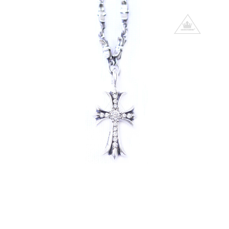 Chrome Hearts Pendants CH Pendants Silver Sterling Silver pendants Necklace Pendants