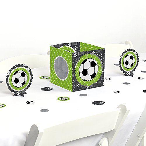 Pair Alumagoal Professional Soccer Net 5MM 8 X 24