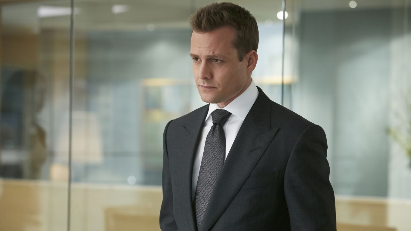 Top 25 Greatest Harvey Specter Quotes image to discover