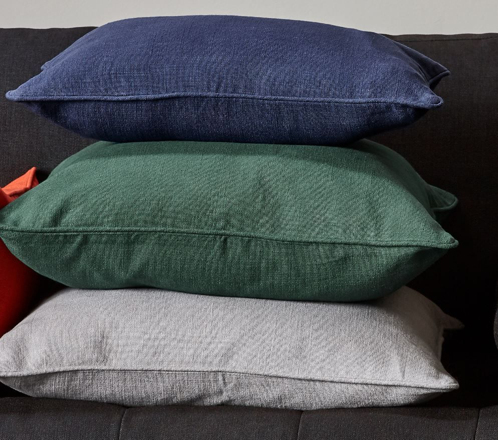 Interiors · Opt For Quality Cushions To Revive Your Living Space.