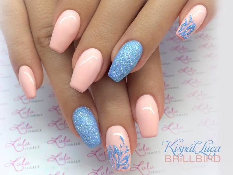 51 rocking party nail art ideas to stand out in a party crowd 51 rocking party nail art ideas to stand out in a party crowd prinsesfo Image collections