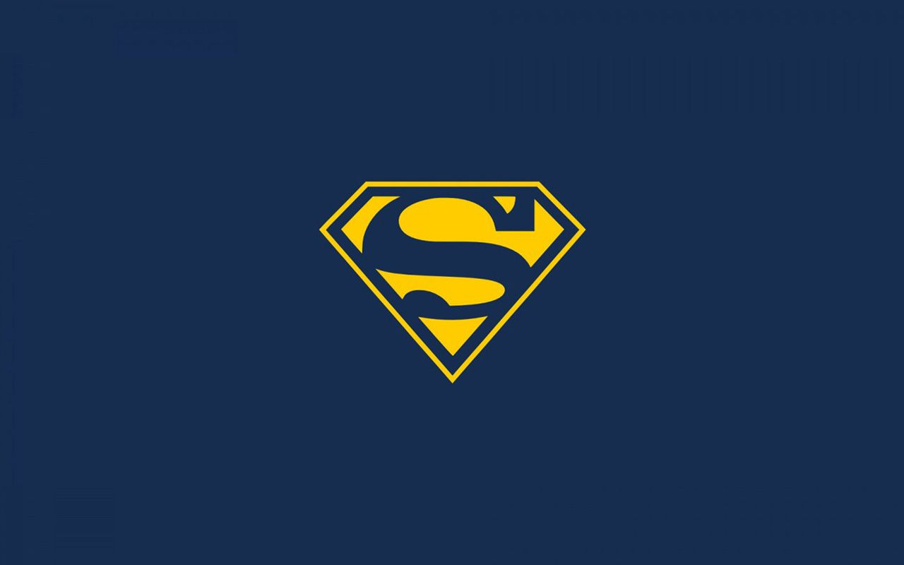 Superman Logo Flames Android Central 2560 1440 Superman Logo