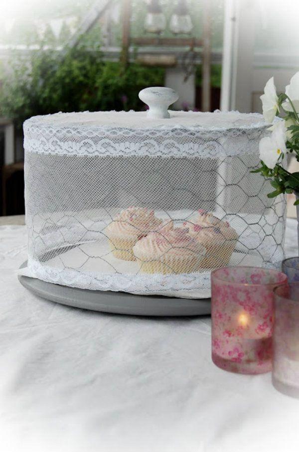 13 Amazing Chicken Wire DIY Craft Ideas | 05  Outdoor Living