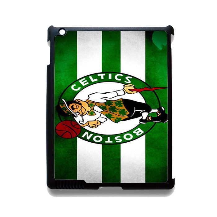 Boston Celtics Basketball Team NBA Apple Phonecase For Ipad 2 Ipad 3 Ipad 4 Ipad Mini 2 Ipad Mini 3 Ipad Mini 4 Ipad Air 2 Ipad Air