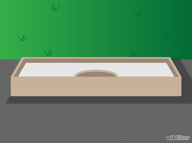 Imagem intitulada Make Concrete Countertops Step 1