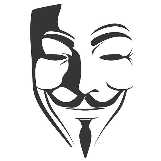 Disobey Face Mask By Funfun168 Guy Fawkes Mask V For Vendetta Vendetta Mask
