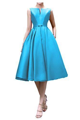 Vienna Bride 2015 Modern Satin Tea Length Military Ball Prom Gown Evening Dress-2-Blue Vienna Bride http://www.amazon.com/dp/B015H5S090/ref=cm_sw_r_pi_dp_lObXwb0EZPFEX