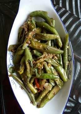 160 Resep Tauco Rumahan Yang Enak Dan Sederhana Resep Makanan Resep Makanan