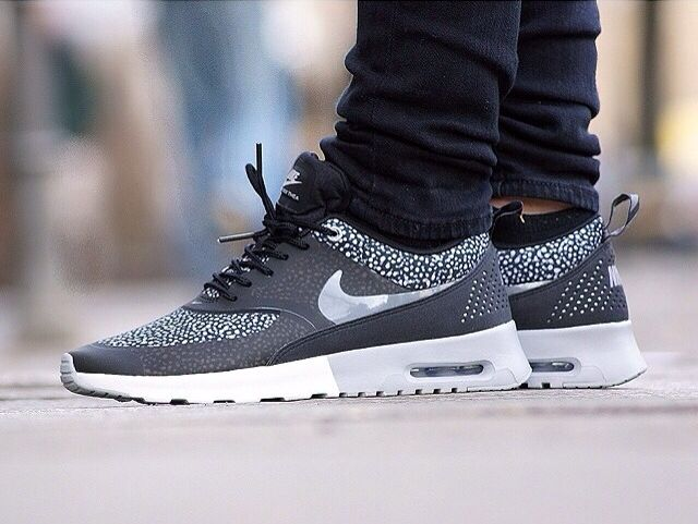 nike air max thea print mens shoes