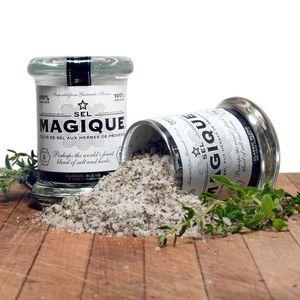 Sel Magique Jar 2oz