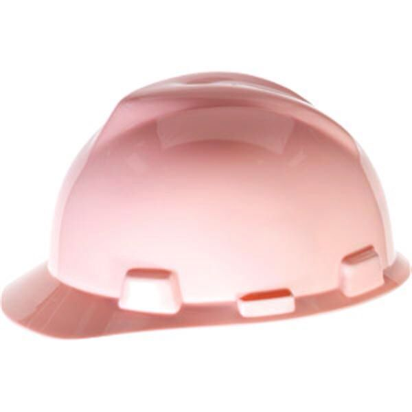 V Gard Standard Slotted Caps W Staz On Suspensions Pinksafety