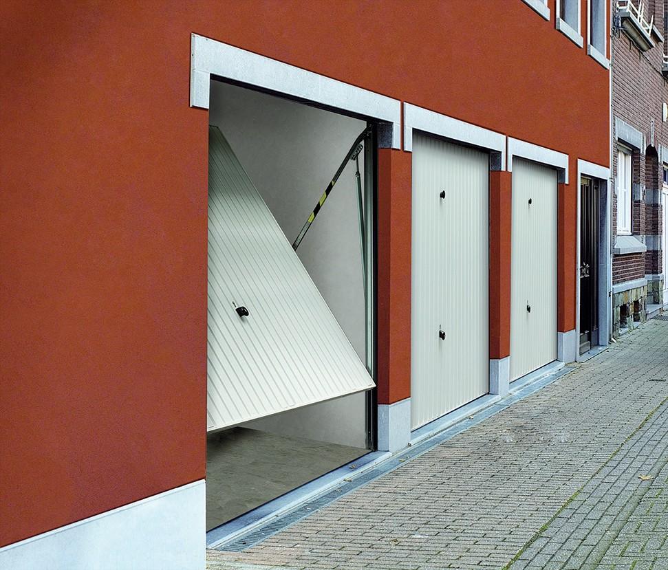 Epingle Par Groupe Tanguy Sur Porte De Garage Porte Garage Porte De Garage Basculante Portes