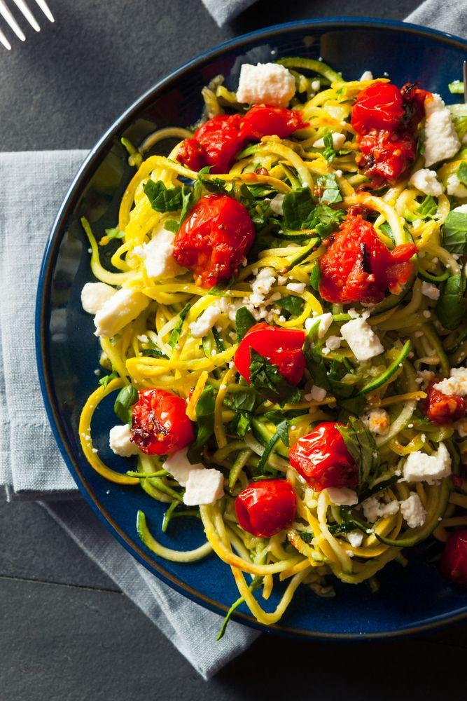 Total Vegetarian Keto Diet Guide & Sample Meal Plan For
