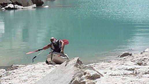 Huaraz Laguna de Paron