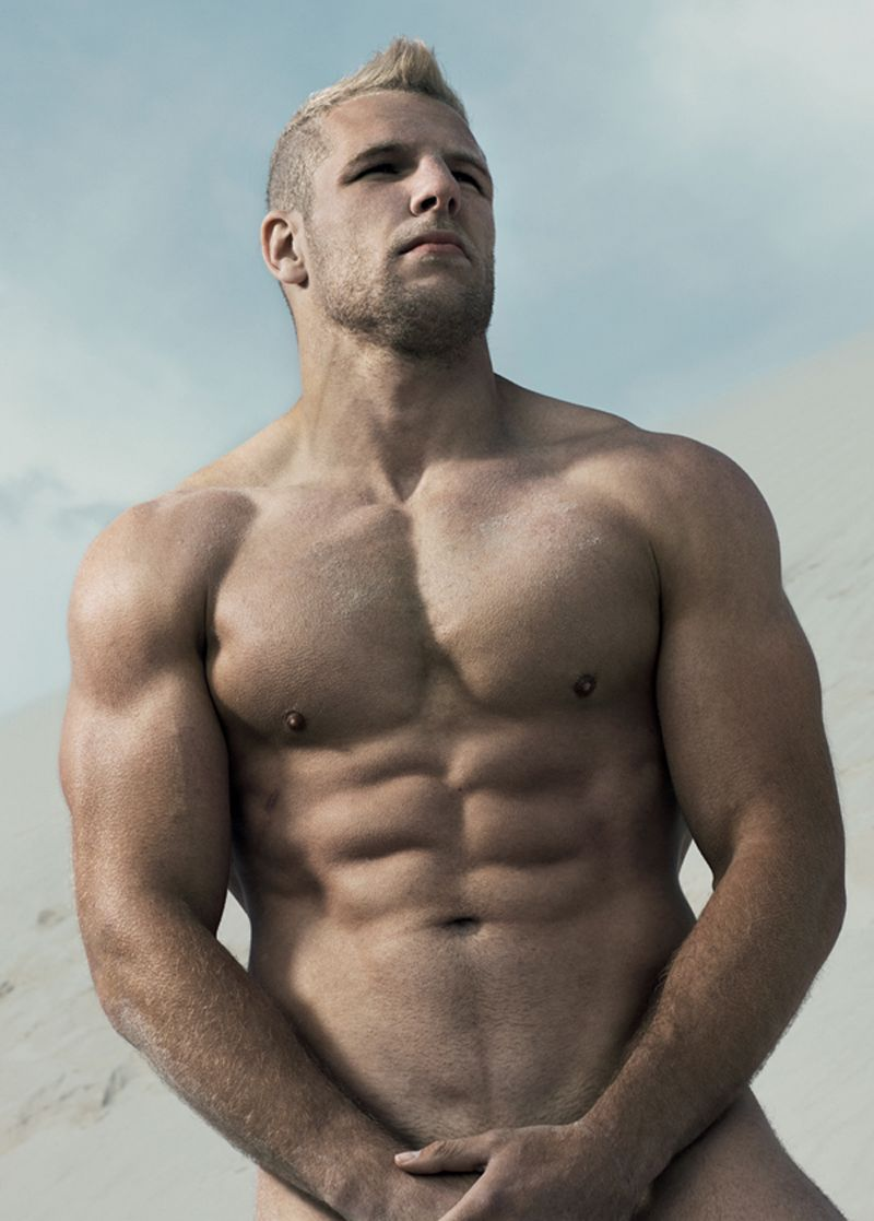 Rugby Player James Haskell   hot n scandalous   Pinterest   James ...
