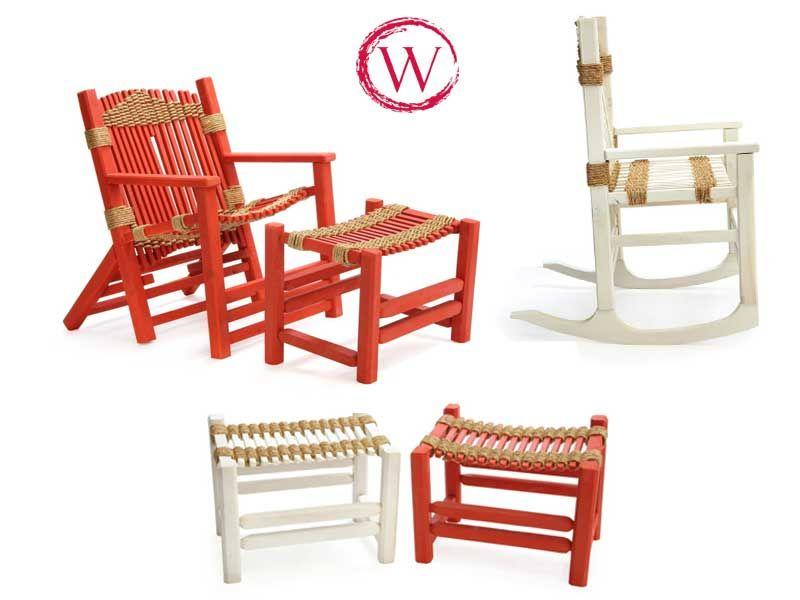 Awe Inspiring Vermont Cedar Chair Co The Acadia Rocker Furniture Beutiful Home Inspiration Xortanetmahrainfo
