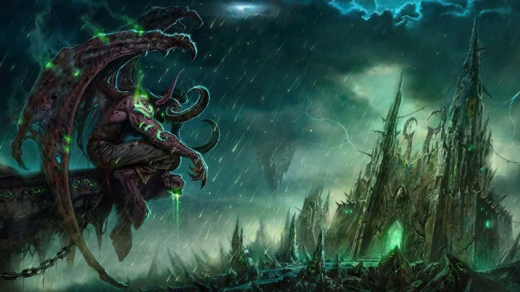 Iphone X Background 4k World Of Warcraft Backgrounds Wallpaper Hd Images For Iphone Background World Of Warcraft Wallpaper World Of Warcraft Legion Wow Illidan