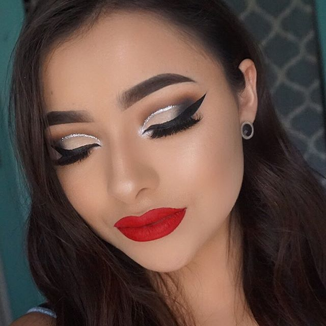 Skin Care Tips For Beautiful Skin   Prom makeup for brown ...