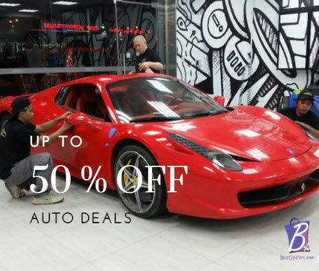 Best Auto Deals >> Enhance Your Car S Style And Maintain It With The Best Auto Deals At