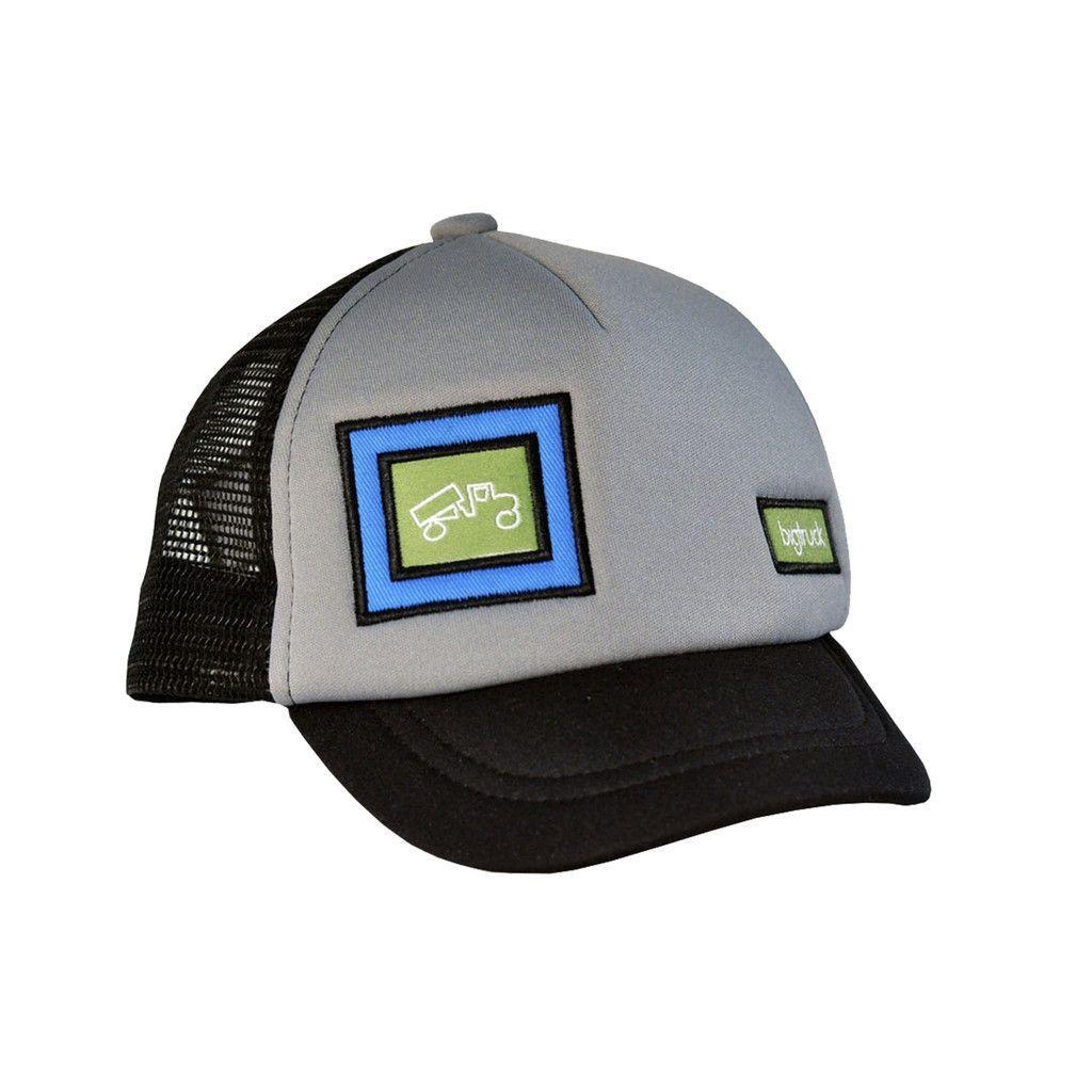 b209a850cd8c65 Big Truck Brand OG Baby Hat   Bean's Things   Baby hats, Kids hats ...