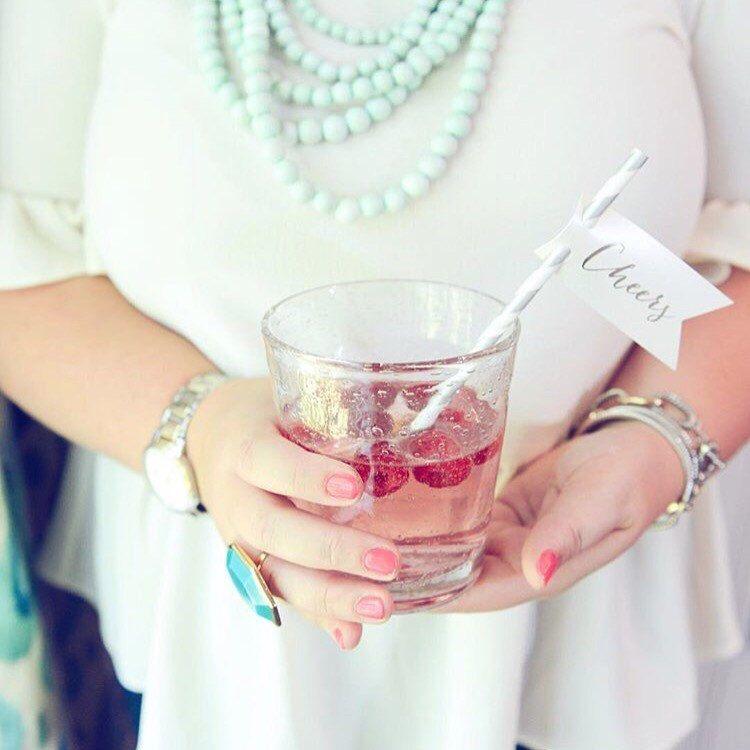 Cheers friends  #readyfortheweekend