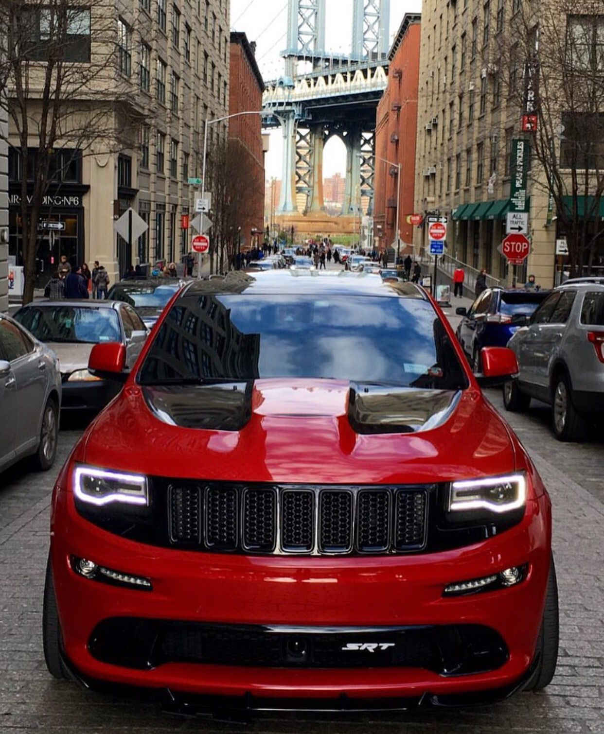 jeep grande cherokee srt big boy toys pinterest cherokee jeeps and cars. Black Bedroom Furniture Sets. Home Design Ideas
