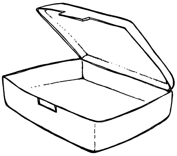 Empty Lunchbox Coloring Pages Download Print Online Coloring Pages For Free Color Nimbus Online Coloring Pages Kindergarten Coloring Pages Coloring Pages