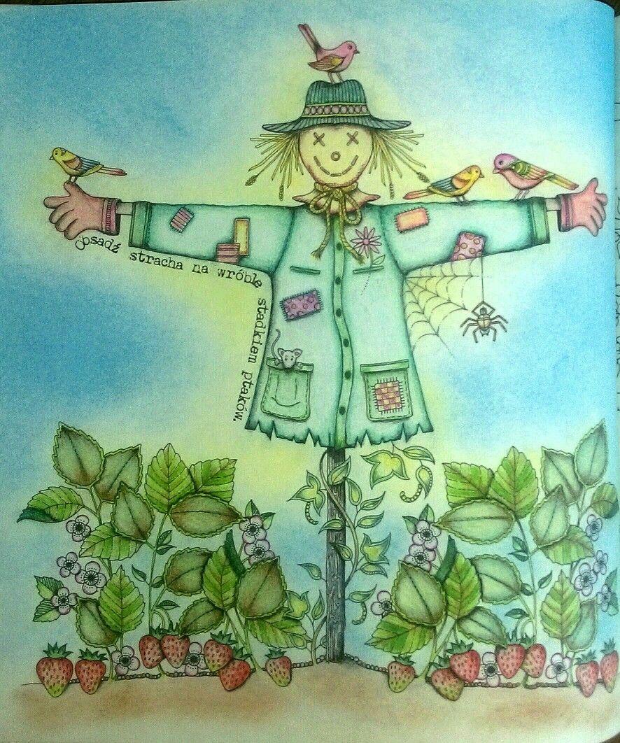 J Batsford The Secret Garden Moja Pasja Pinterest