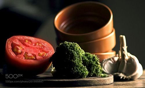 Vegetales by ulisrinatfotografia1  IFTTT 500px