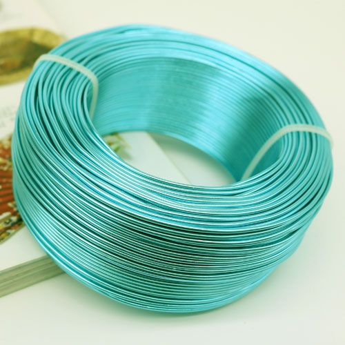 14 gauge aluminum craft wire, coloured craft wire, white craft ...
