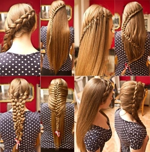 now I just need to grow my hair this long:)