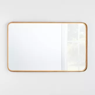 Shop Target For Wall Decor You Will Love At Great Low Prices Free Shipping On Orders Of 35 Or Same Day Pic Mirror Decor Wall Mirror Online Mirror Wall Decor