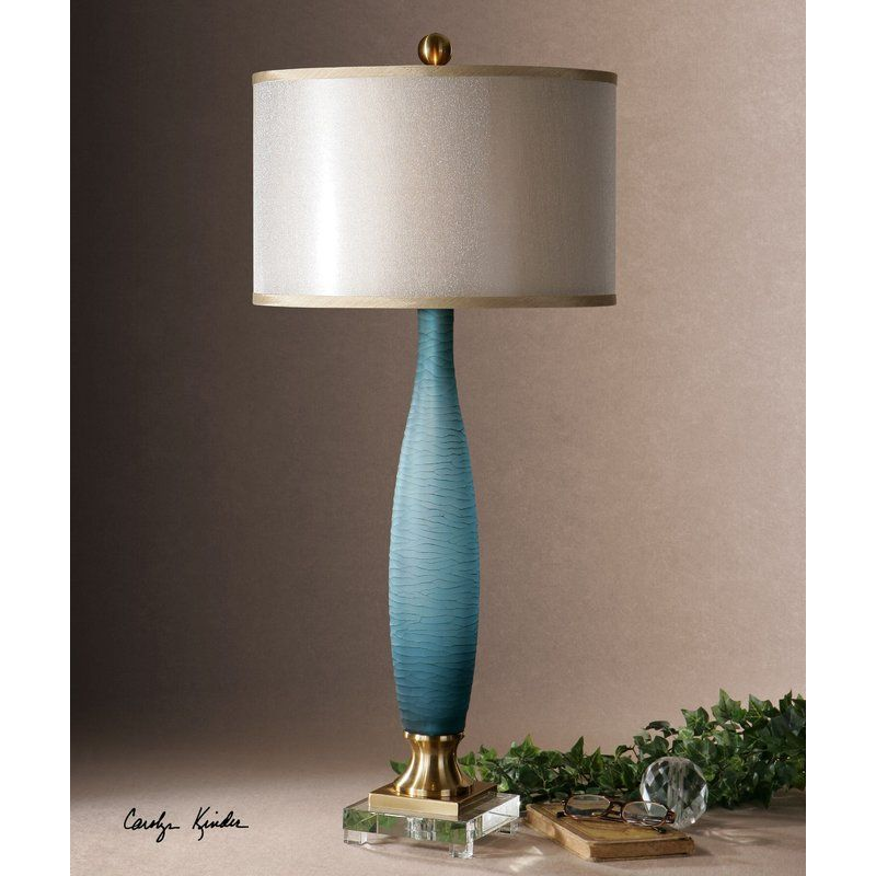 Youll love the alaia 37 75 buffet lamp at wayfair great deals on