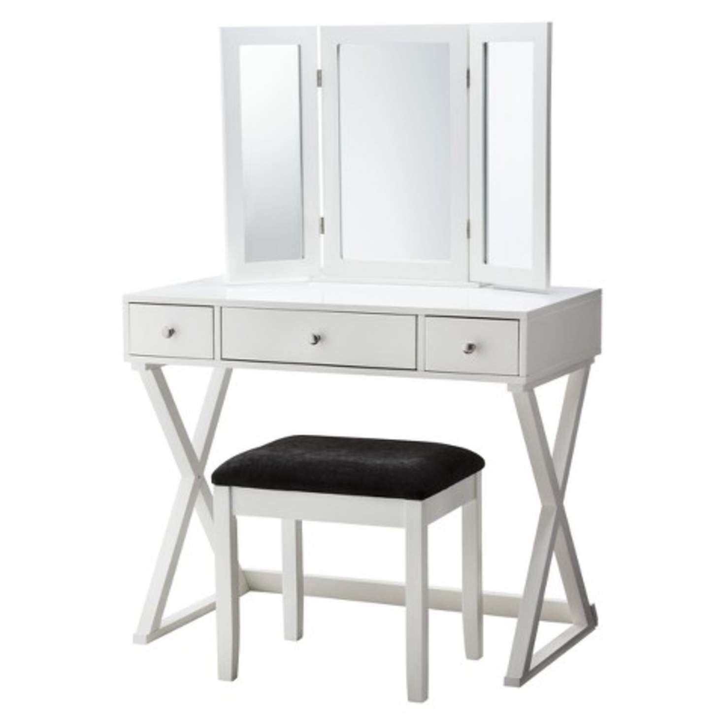 Target X Base Vanity Set 199 99 Vanity Set Furniture Vanity
