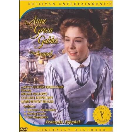 Movies Tv Shows In 2020 Anne Of Green Gables Anne Of Avonlea