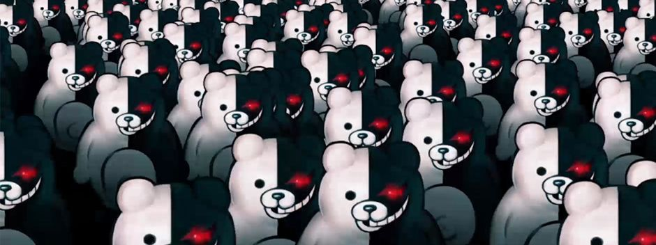 Danganronpa 1&2 Reload coming to PS4 in 2017 Playstation4