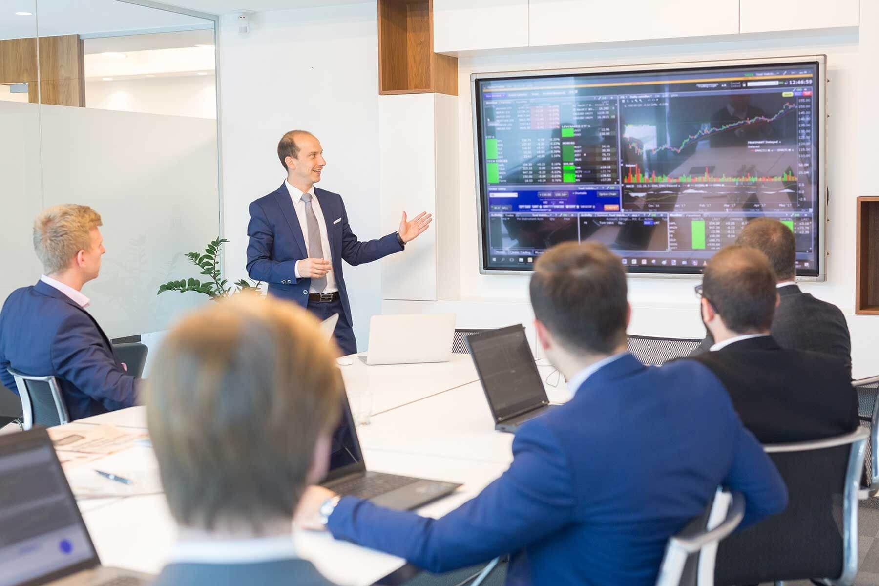 10 Best Forex Trading Seminars in
