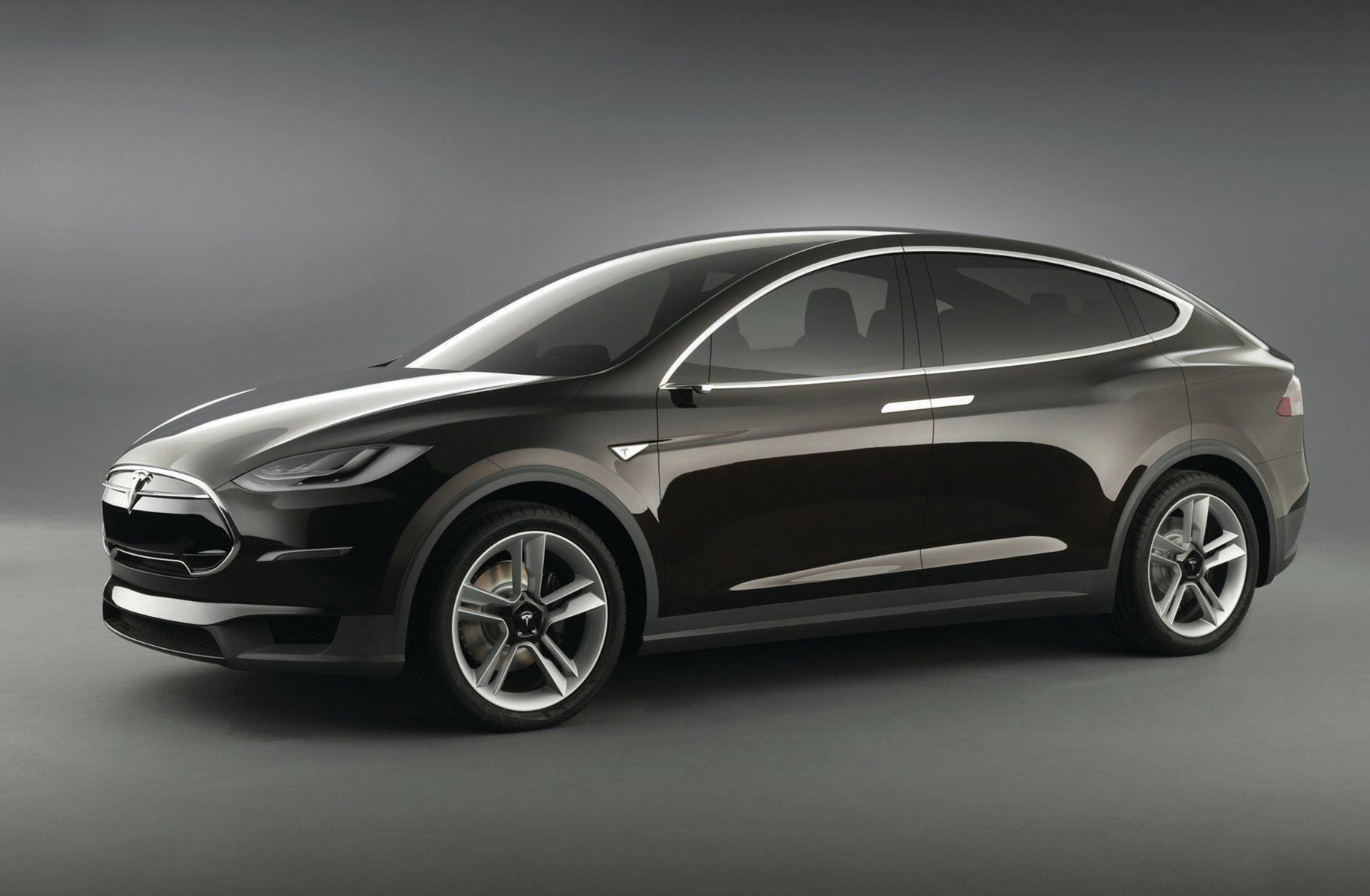 Tesla launches the model x and even the ceo thinks it s outlandish production planning tesla motors and sedans