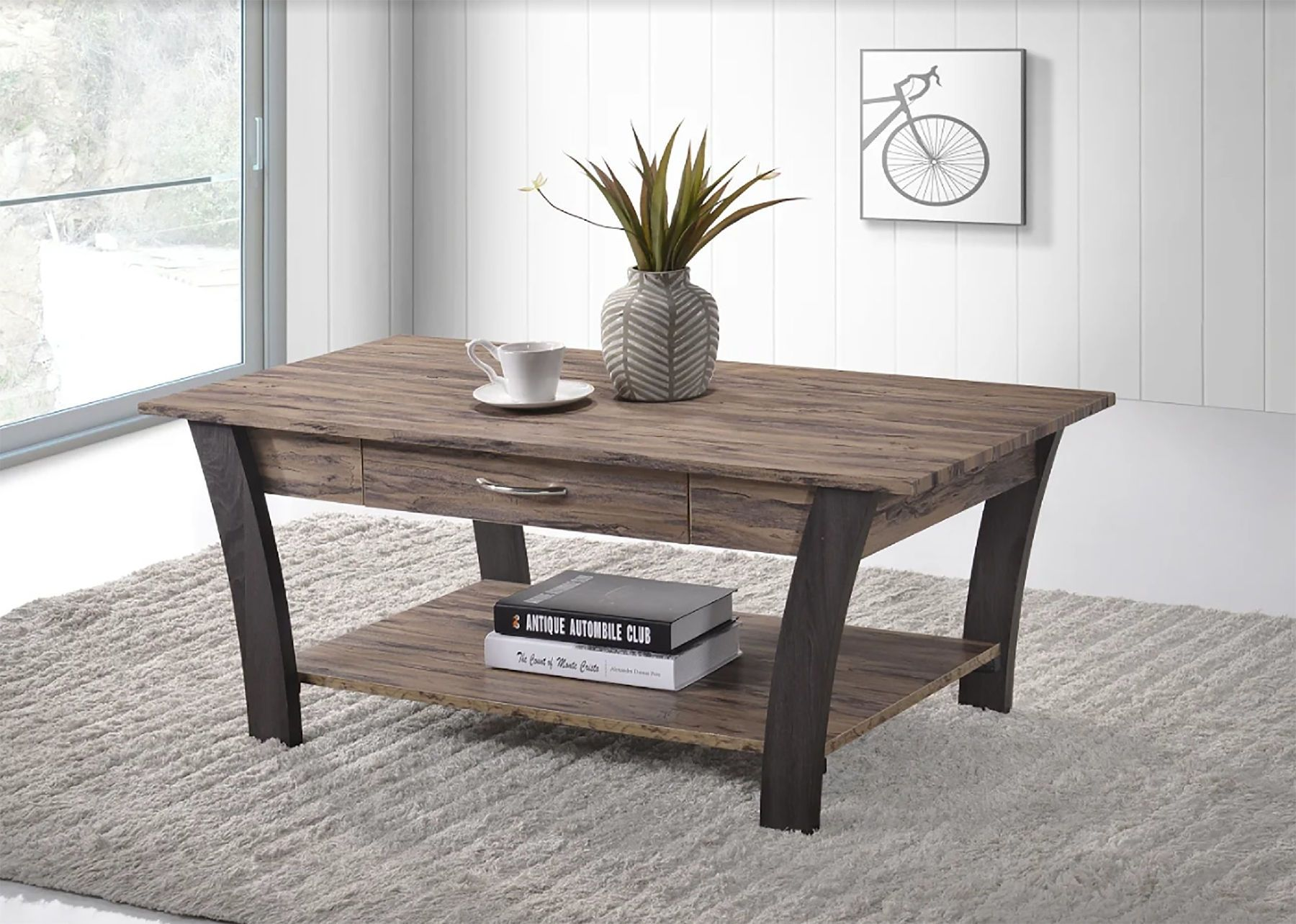 Zag Coffee Table Ct300 Casamode Furniture Coffee Tables Coffee Table With Storage Coffee Table Brown Coffee Table [ 1284 x 1800 Pixel ]