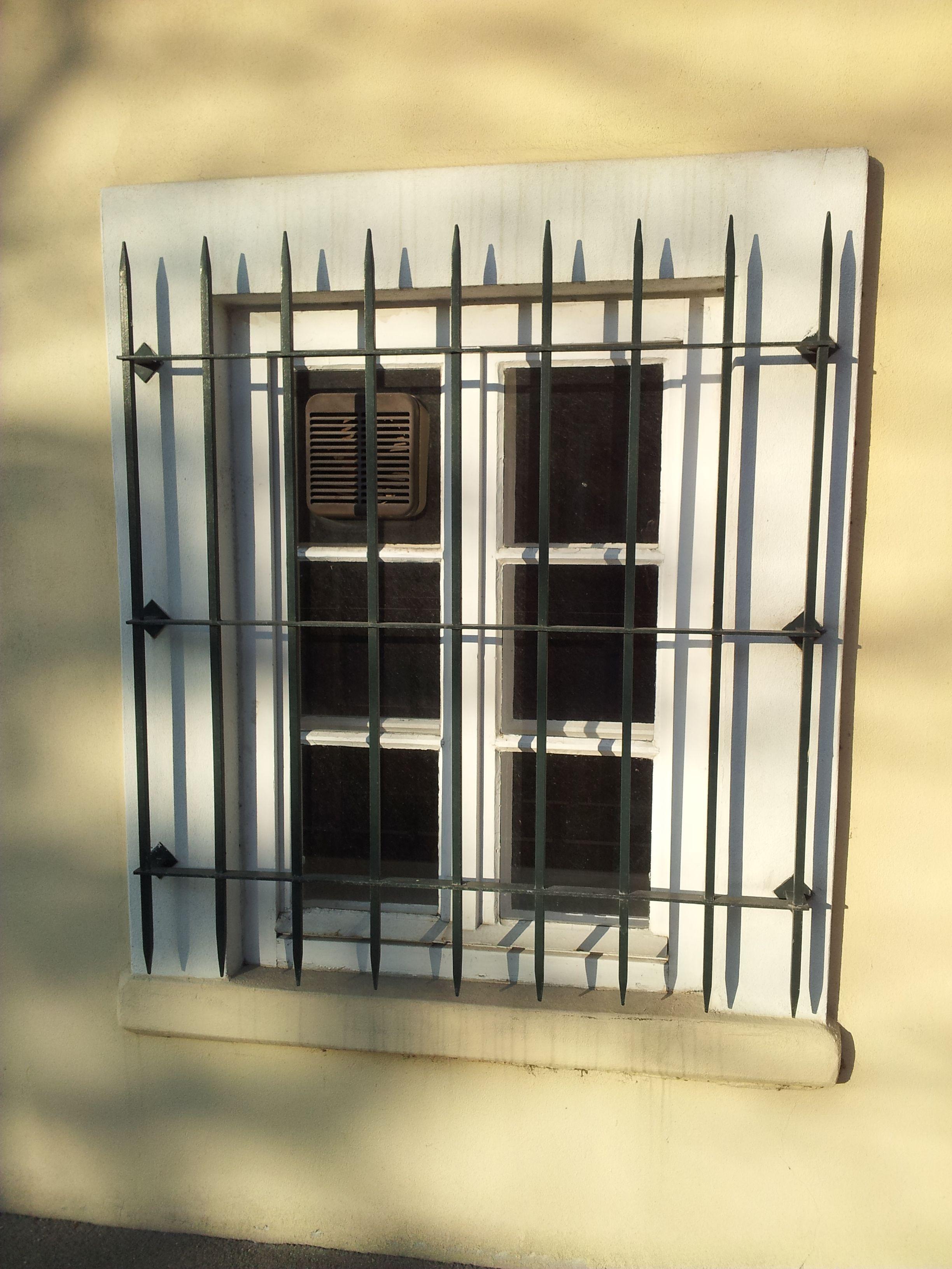 Jodi West Stuck In The Window