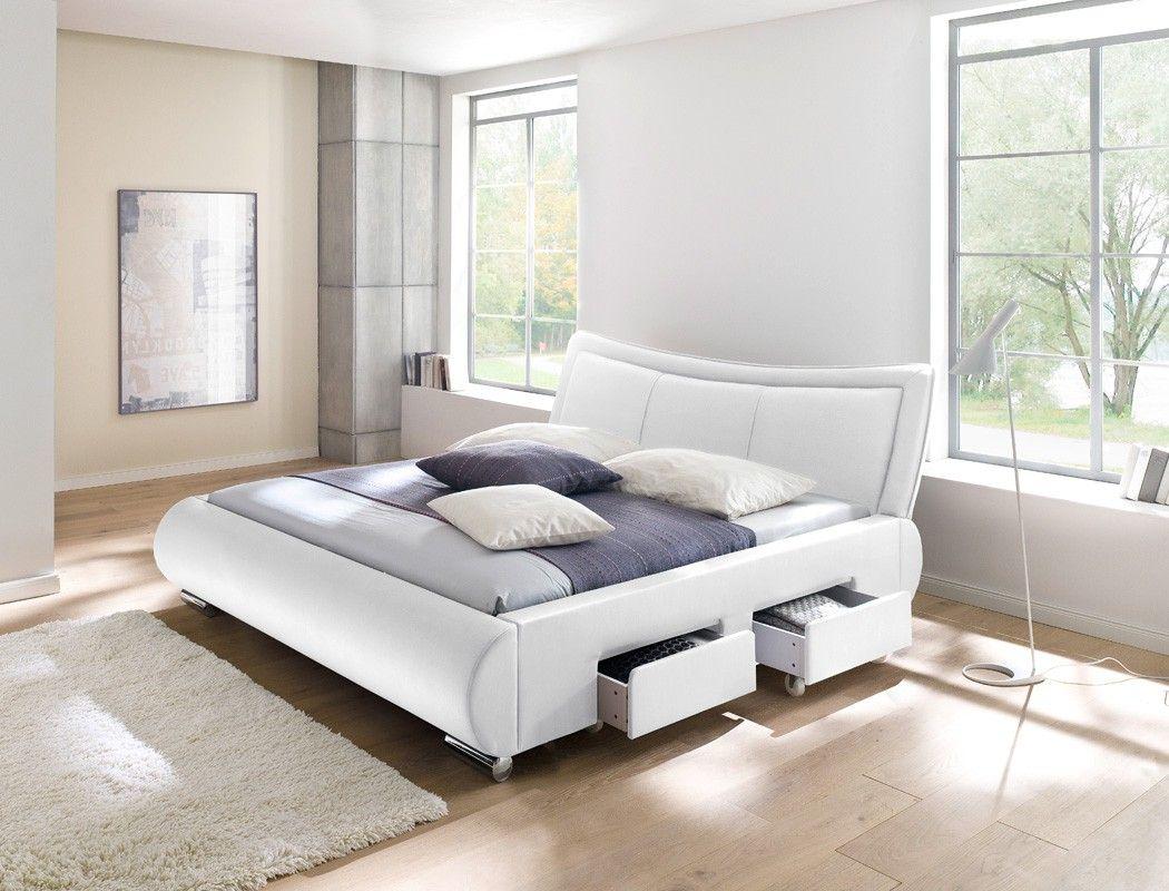 71 Luxurios Doppelbett 180x200 Mit Matratze Und Lattenrost