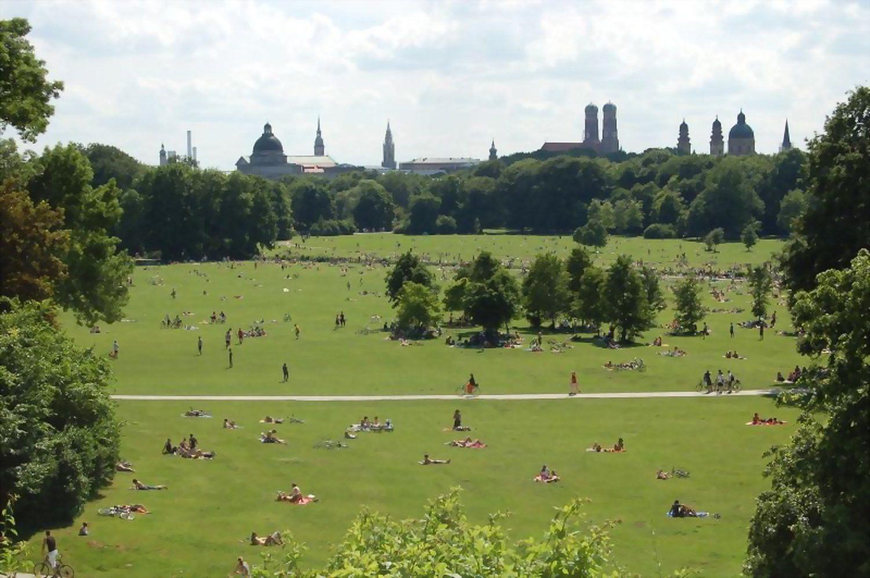 27 Tolle Englischer Garten Munchen Plan Design Garten Munchen Englischer Garten Garten