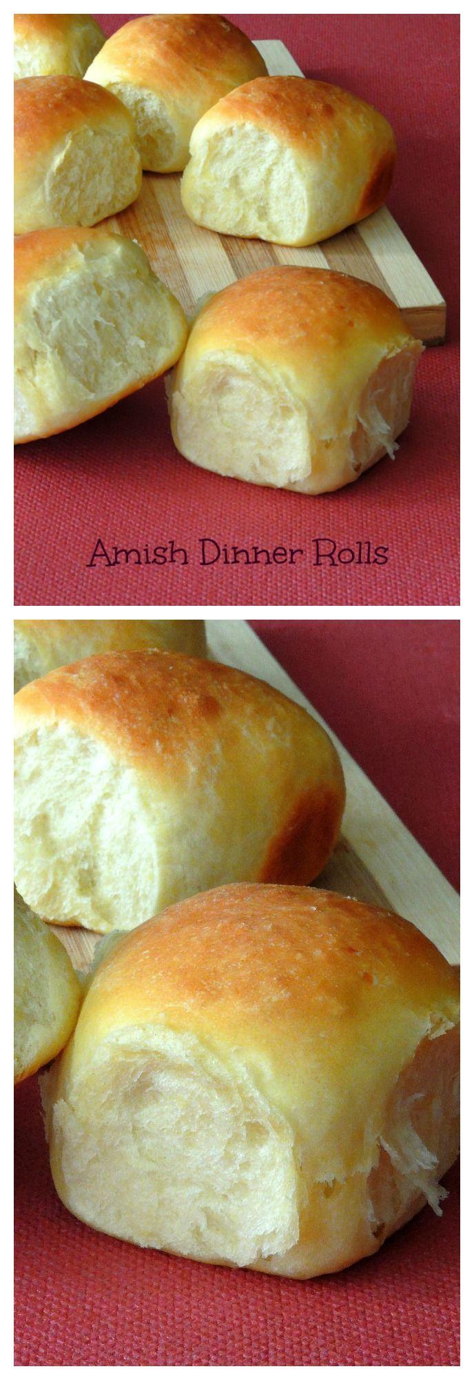 Amish Dinner Rolls Eggless Amish Potato Rolls Amish Recipes