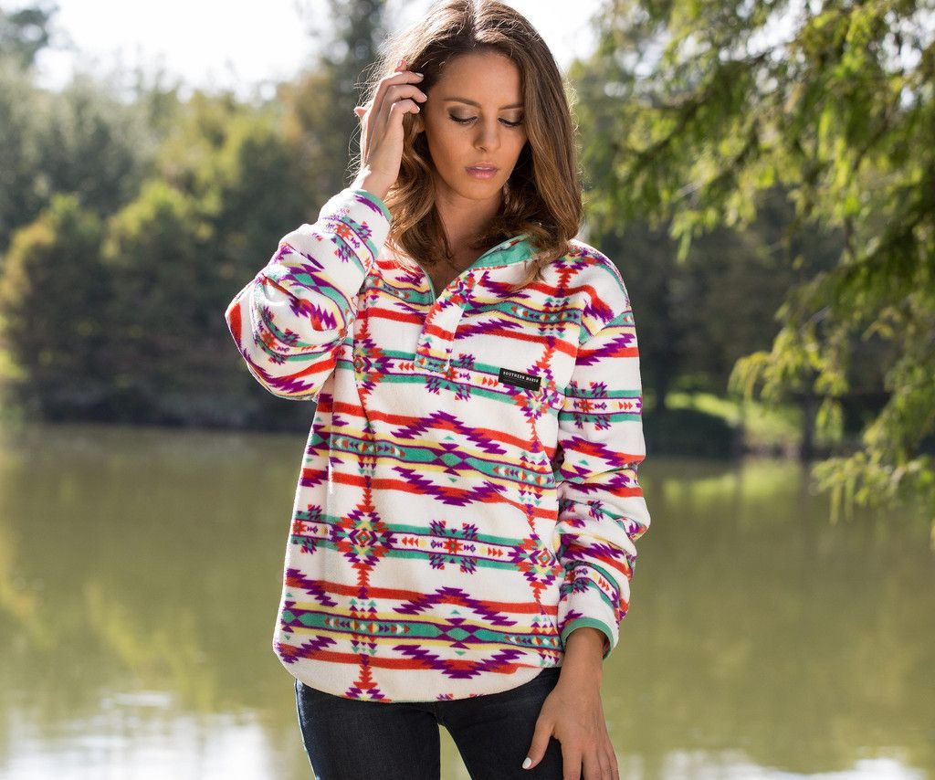 Harbuck Fleece | Southern marsh, Pullover and Clothes